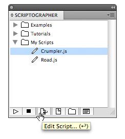 Scriptographer