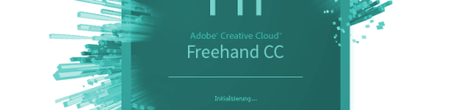 Adobe Freehand CC