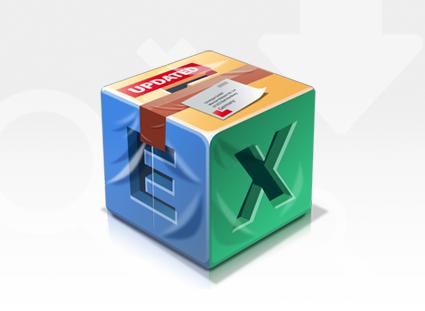 FontExplorer X Macintosh Update
