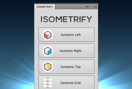 Isometrify